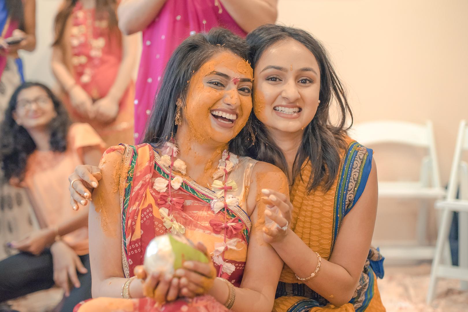 Jyoti & Ajmal's Wedding by Ziyaad Haniff