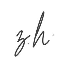 Ziyaad Haniff small logo